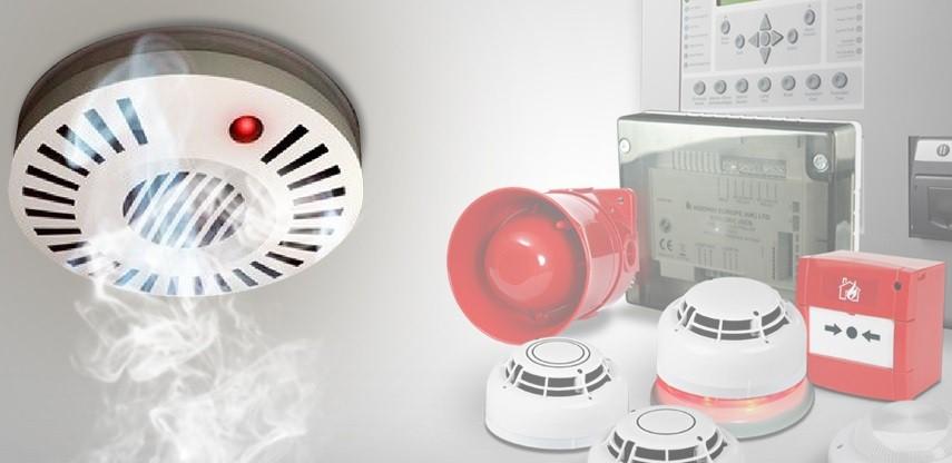 Статья | Пожарная сигнализация | Пожарная безопасность ООО Евросервис
